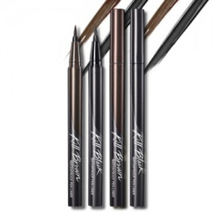CLIO Kill Black Water-proof Pen Liner 0.55ml