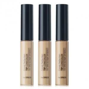 the SAEM Cover Perfection Tip Concealer 6.8g