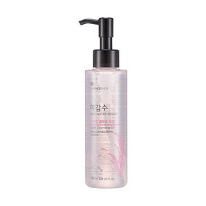 The FACE Shop Rice Water Bright Cleansing Light Oil 150ml