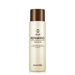 secretKey Snail Repairing Emulsion 150ml