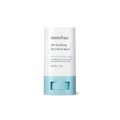 innisfree Ato Soothing Oint Stick Balm 17g