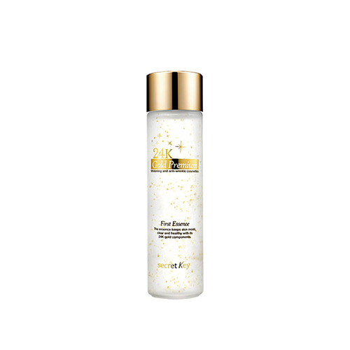 secretKey 24K Gold Premium First Essence 150ml