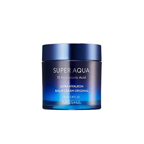 MISSHA Super Aqua Ultra Hyalron Balm Cream Original 70ml