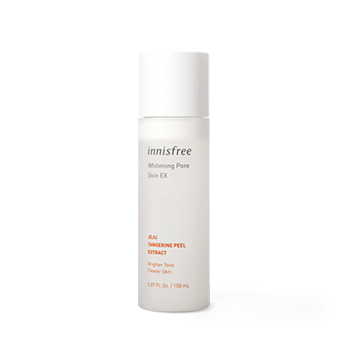 innisfree Whitening Pore Skin EX 150ml