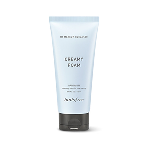 innisfree My Makeup Cleanser Creamy Foam 175ml