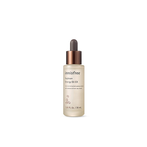innisfree Soybean Energy Oil EX 30ml