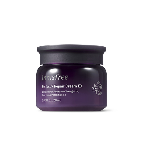 innisfree Perfect 9 Repair Cream EX 60ml