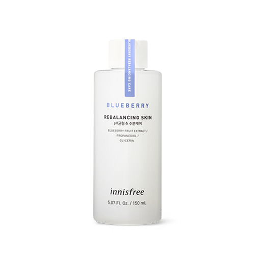 innisfree Blueberry Rebalancing Skin 150ml