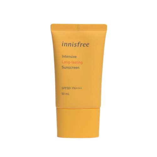 innisfree Intensive Long-lasting Sunscreen SPF50+ PA++++ 50ml