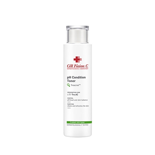 Cell Fusion C Tre.AC pH Condition Toner 200ml