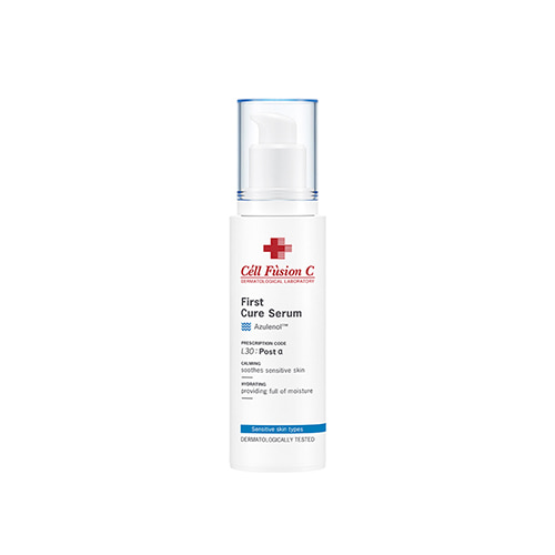 Cell Fusion C Post α First Cure Serum 50ml