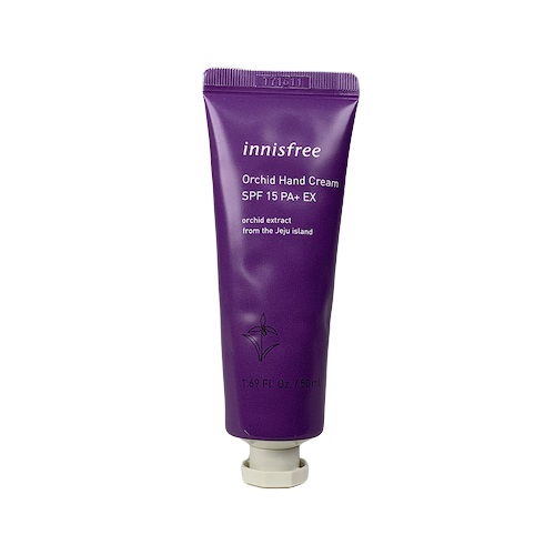 innisfree Orchid Hand Cream SPF15 PA+ 50ml